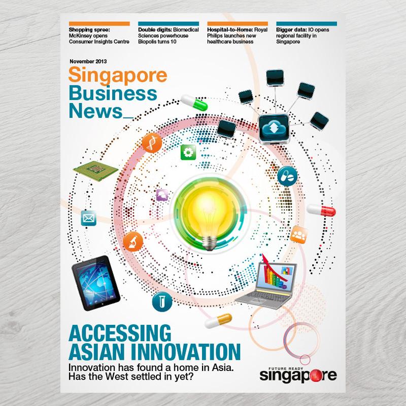 Singapore Business News