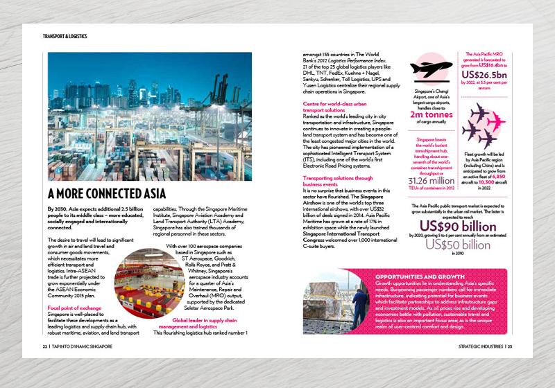 Singapore Tourism Board MICE Guide