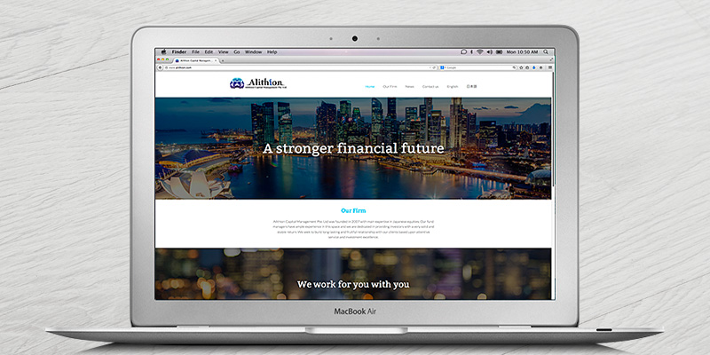 Alithion