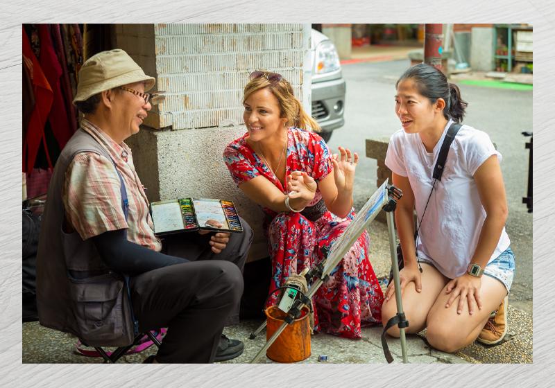 Taiwan Tourism Bureau Australia