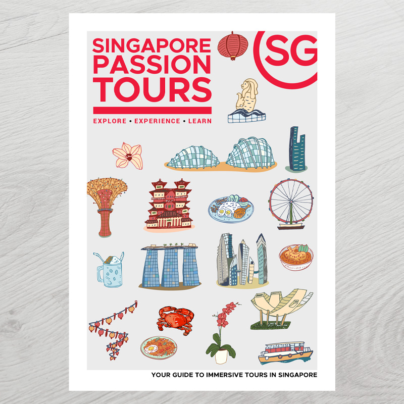 Singapore Passion Tours