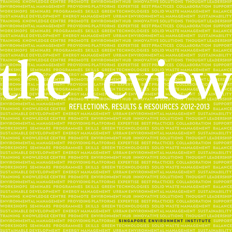 The Review